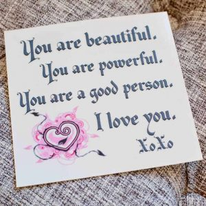 motivational-decal-you-are-beautiful