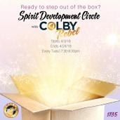 Spirit Development Circle-Los Angeles