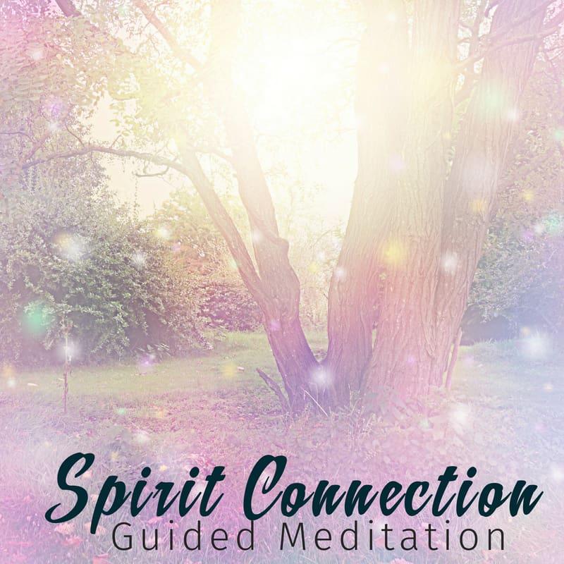 Spirit Communication Meditation