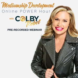 Mediumship Development