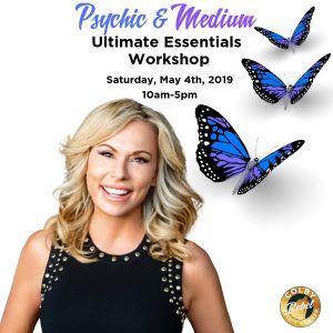 Psychic and Medium Workshop