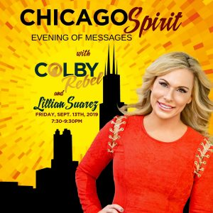 Colby Rebel in Chicago