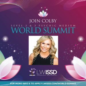 LWISSD Lisa Williams Summit Colby Rebel