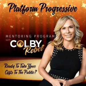 Platform Progressive
