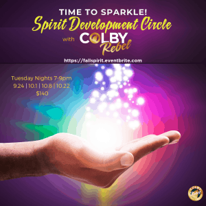 Colby Rebel Spirit Development Circle